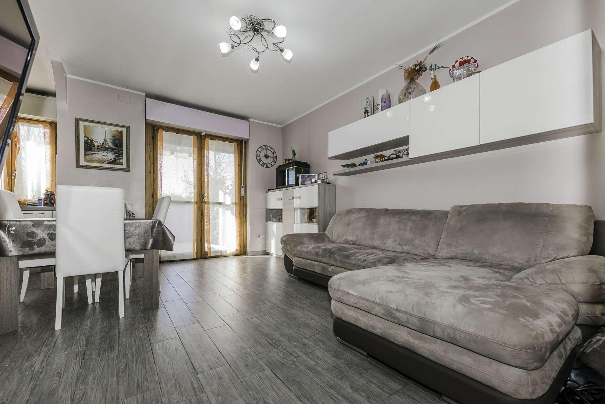 Appartamento in vendita via Cln Grugliasco
