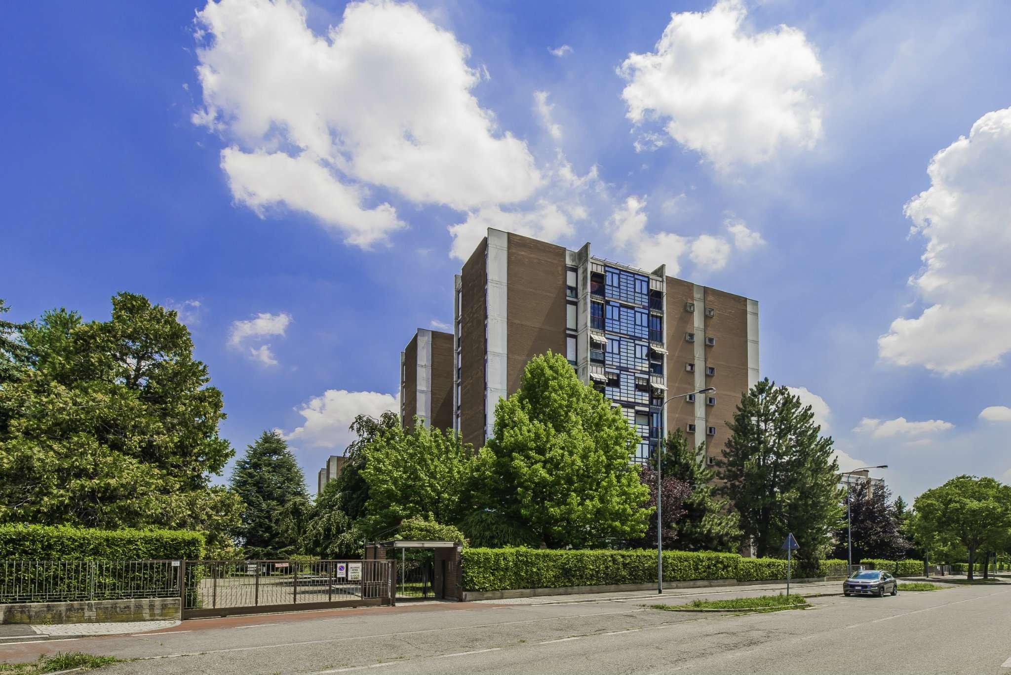 Foto 1 di Appartamento corso Martin Luther King, Grugliasco