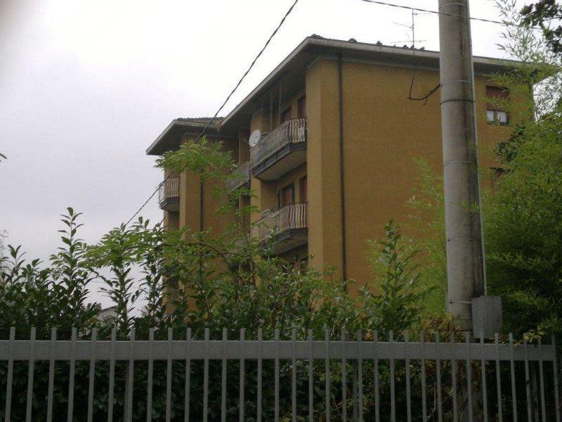 Appartamento in affitto a Merate, 3 locali, prezzo € 600   Cambiocasa.it