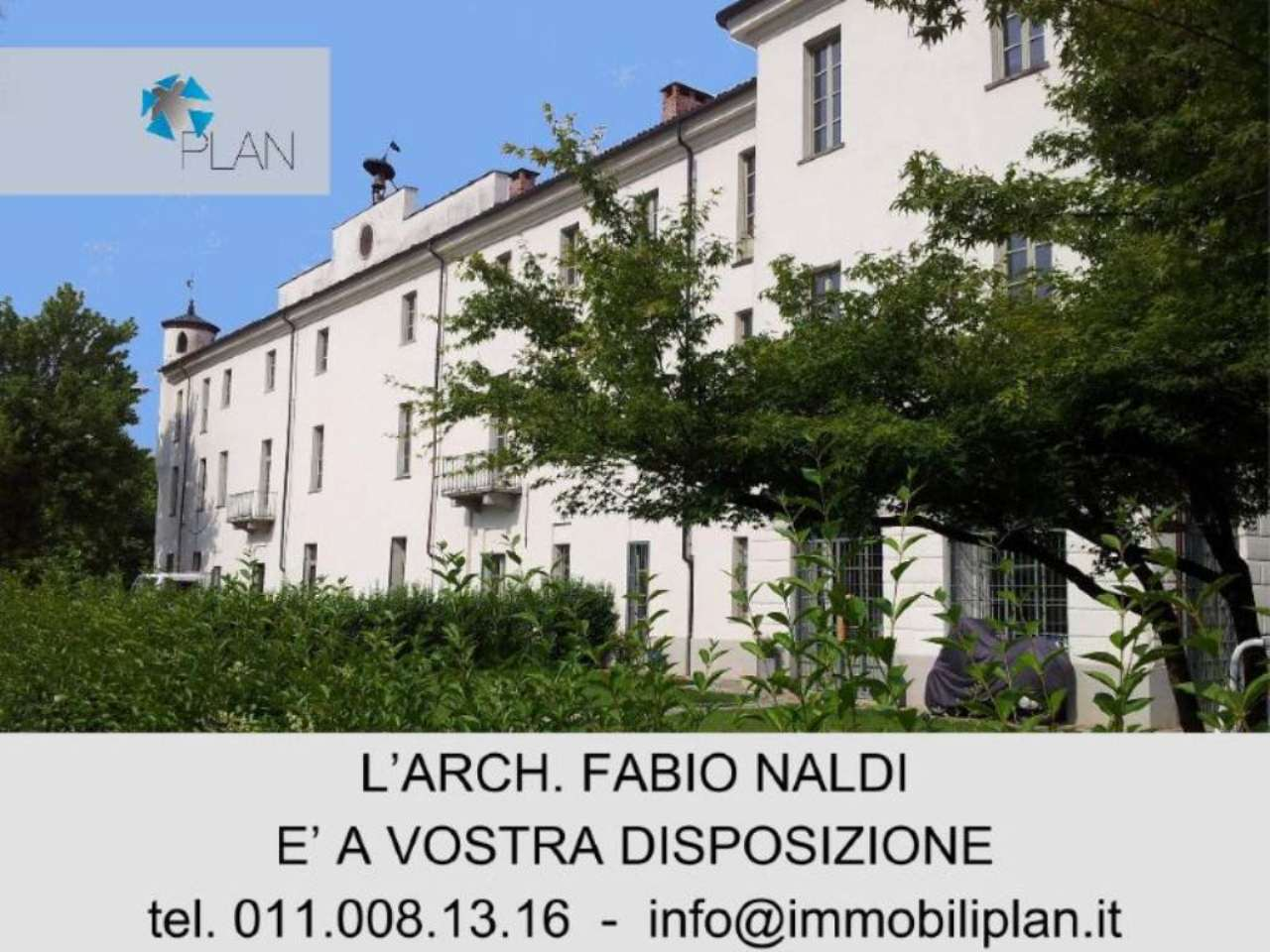 Appartamento in vendita a Vinovo, 4 locali, prezzo € 139.000 | Cambio Casa.it