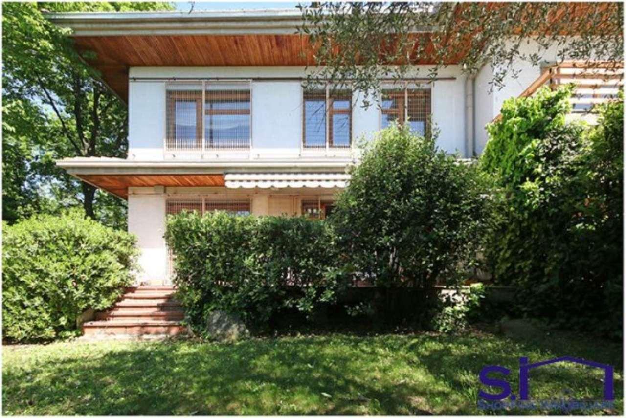 Appartamento in affitto a Moncalieri, 6 locali, prezzo € 1.300 | CambioCasa.it