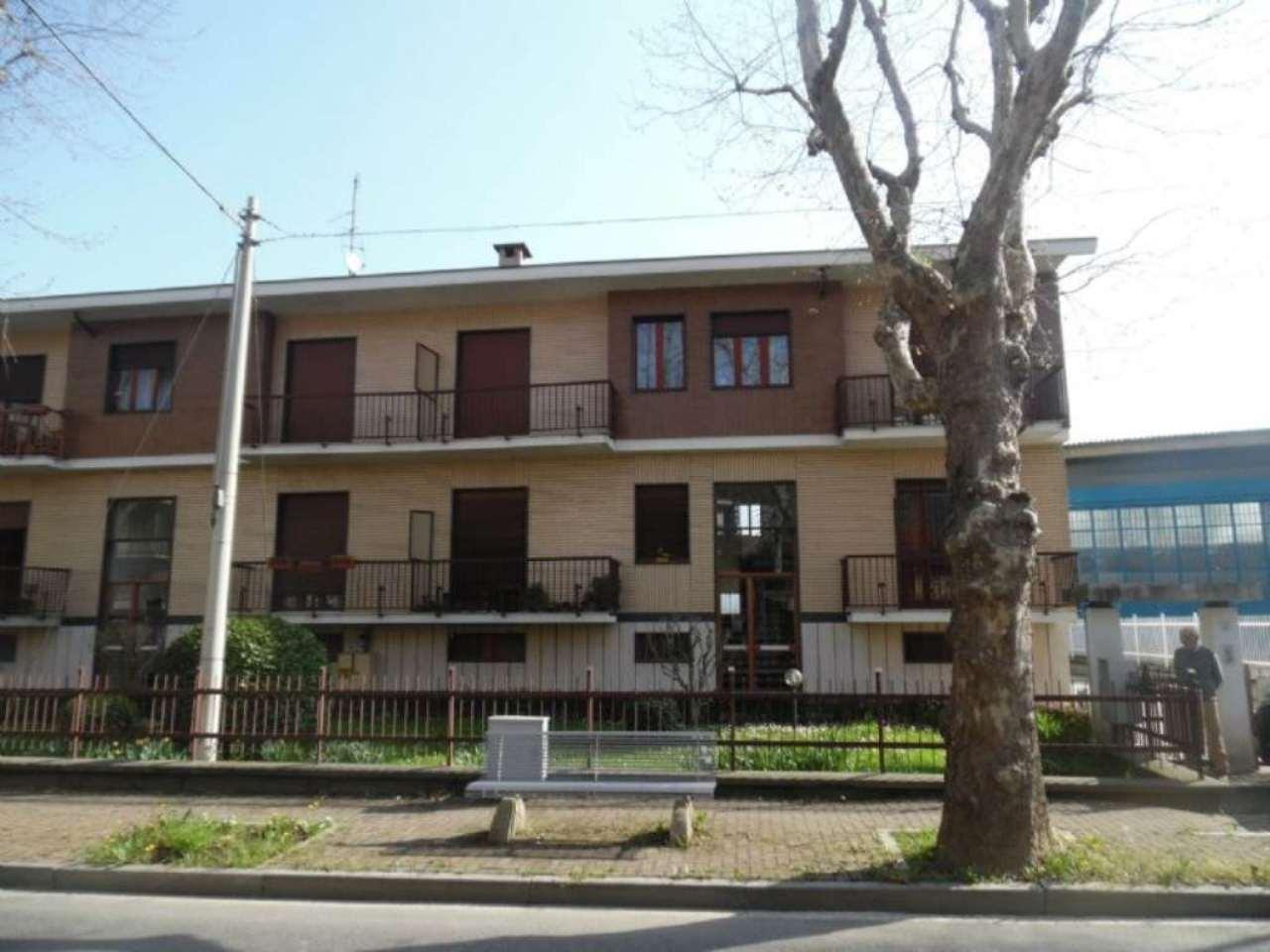 Appartamento in affitto a Druento, 2 locali, prezzo € 500 | Cambio Casa.it