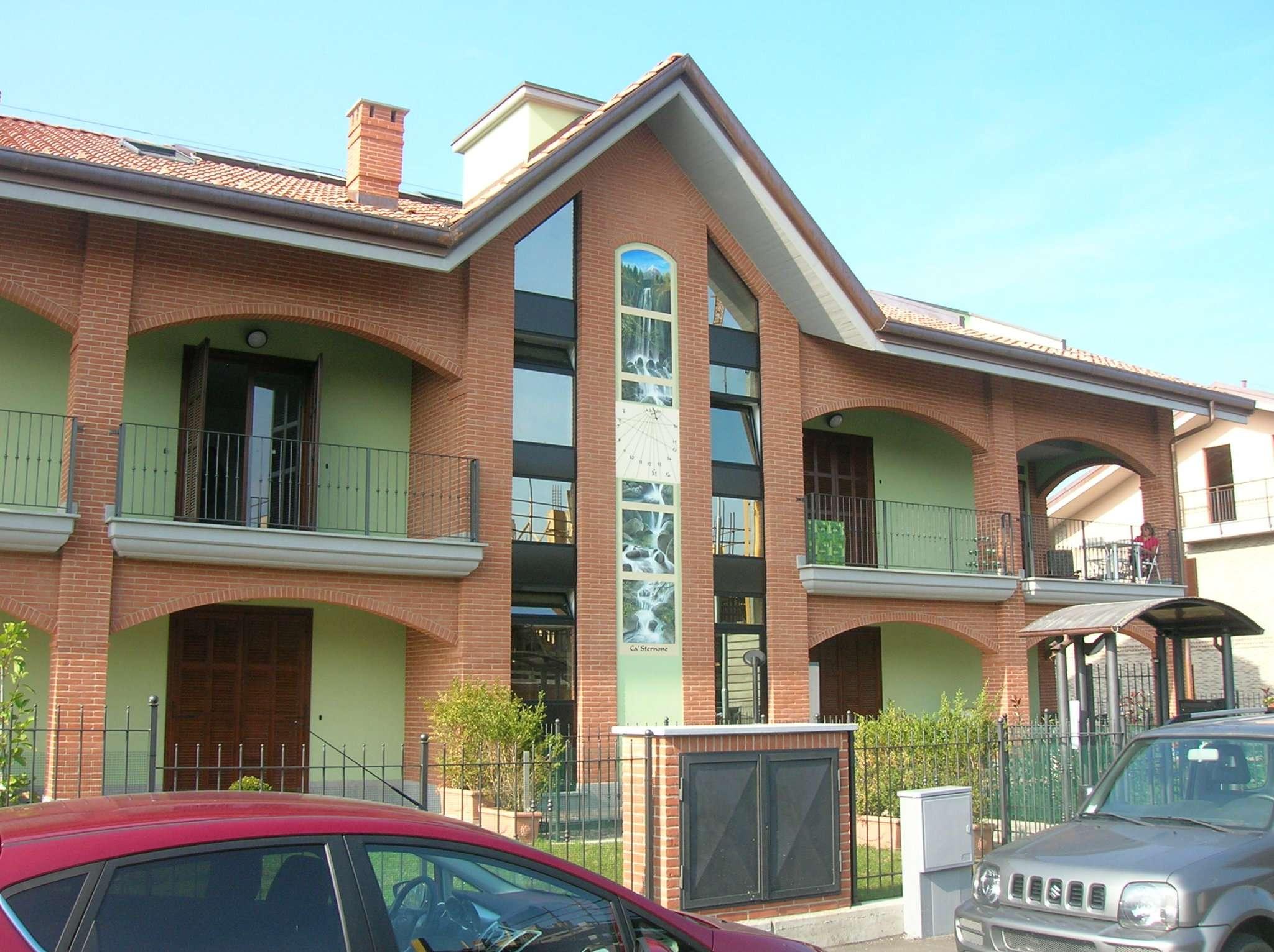 Appartamento in affitto a San Gillio, 3 locali, prezzo € 500 | Cambio Casa.it