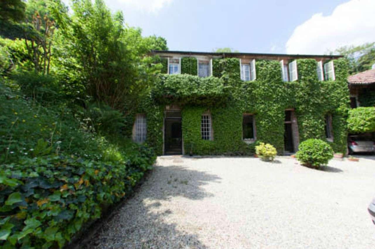 appartamento con giardino privato affitto a Torino