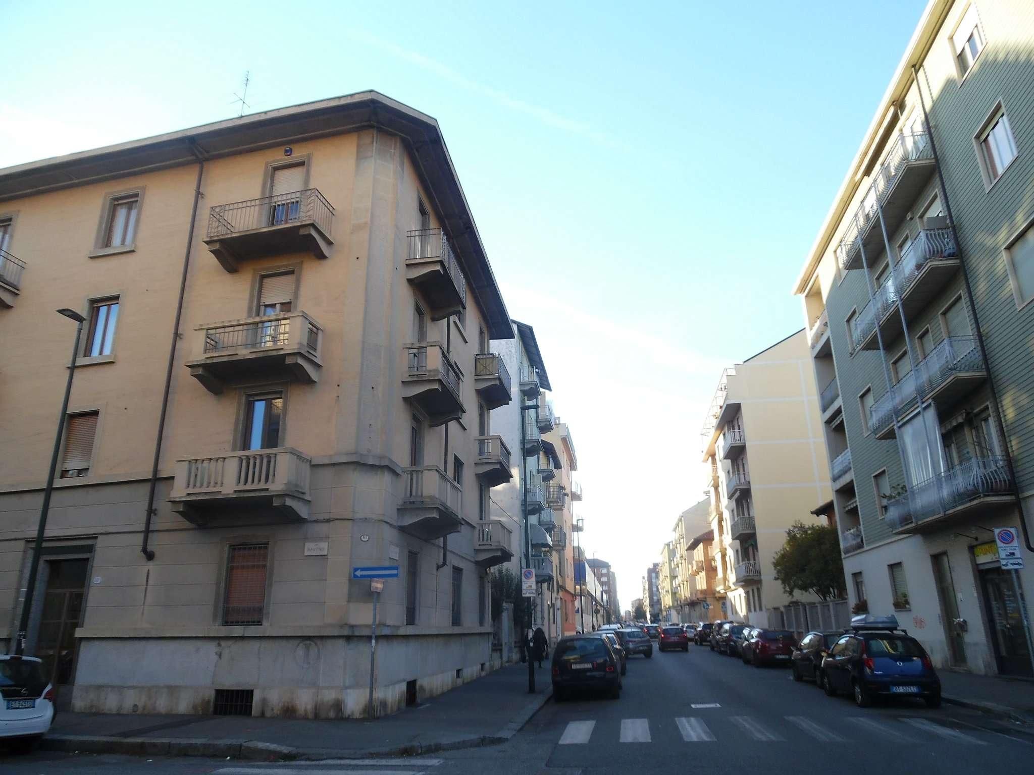 Torino Affitto APPARTAMENTO