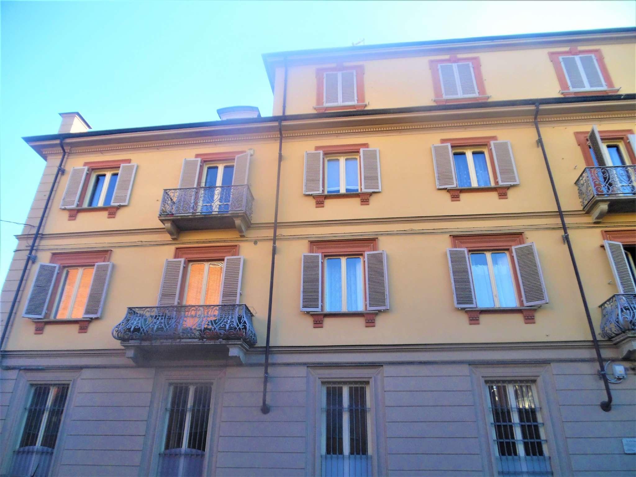 Foto 1 di Monolocale via pinelli  1, Torino (zona Cit Turin, San Donato, Campidoglio)