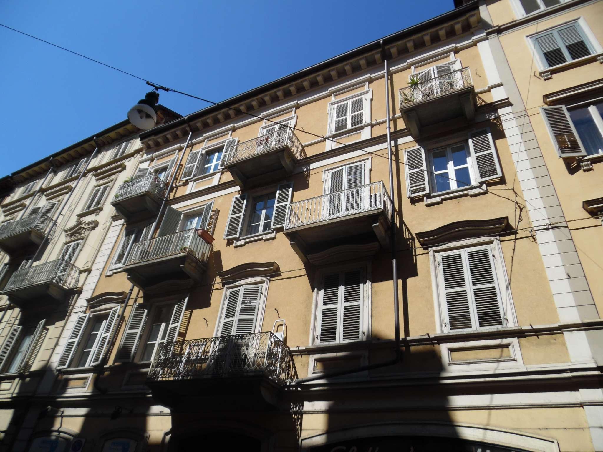Foto 1 di Bilocale via san secondo 48, Torino (zona Crocetta, San Secondo)