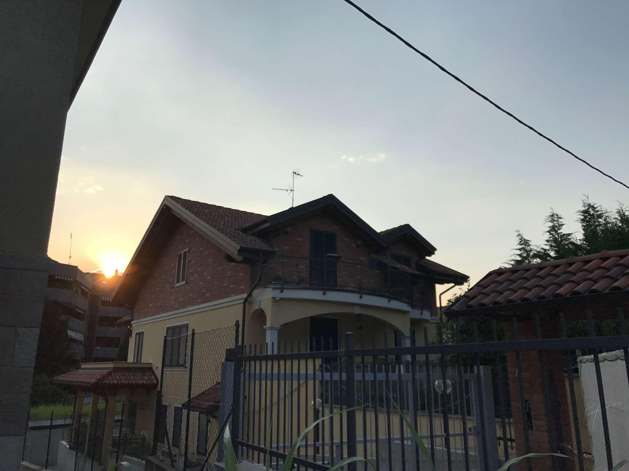 Appartamento in affitto a San Mauro Torinese, 3 locali, prezzo € 450 | CambioCasa.it