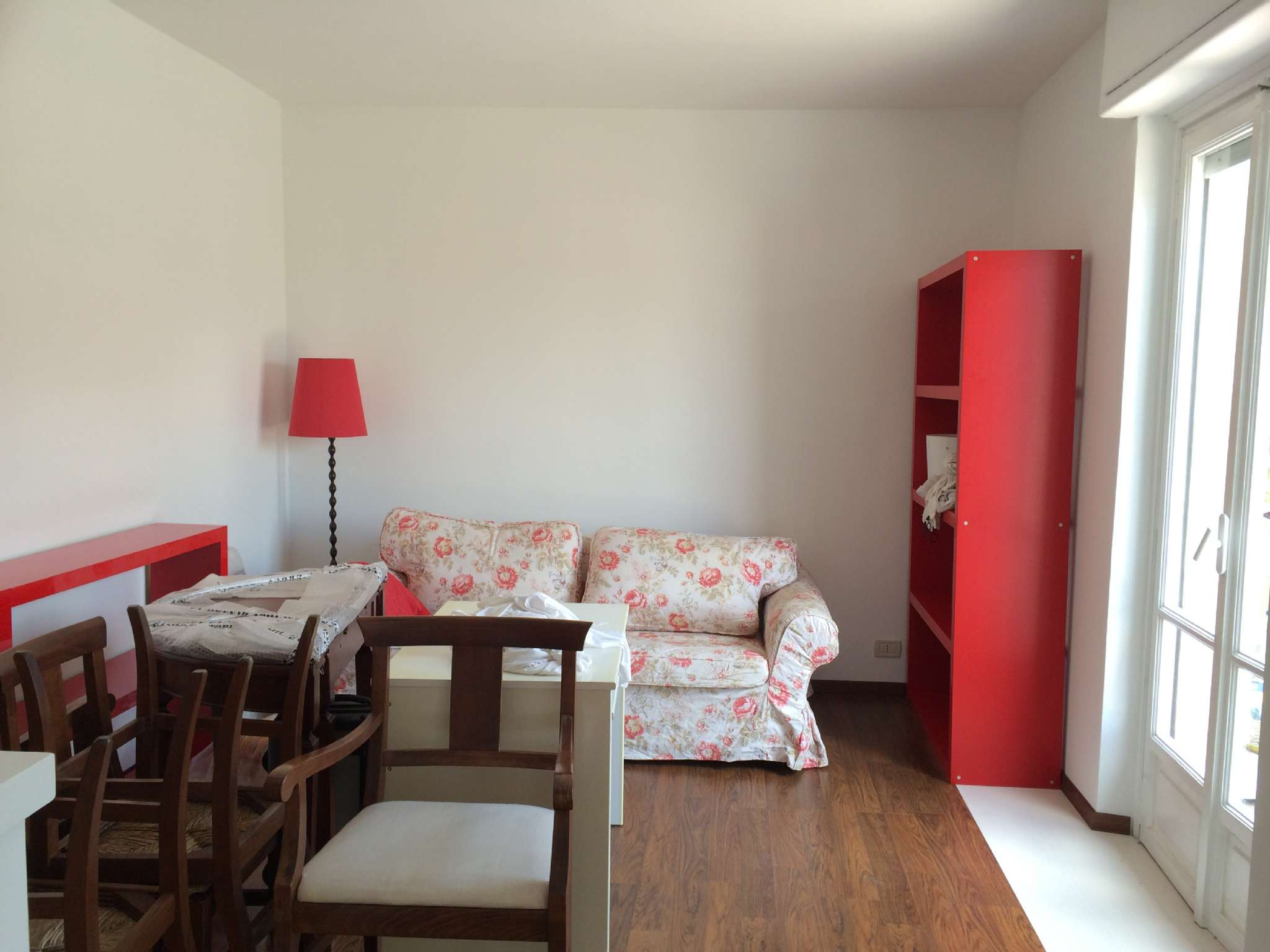 Attico / Mansarda in affitto a Torino, 3 locali, zona Zona: 3 . San Salvario, Parco del Valentino, prezzo € 570 | CambioCasa.it