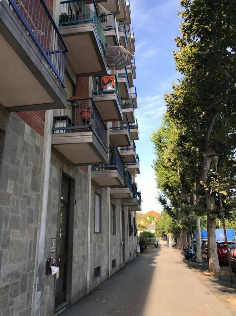 Appartamento in affitto a Grugliasco, 3 locali, prezzo € 390   CambioCasa.it