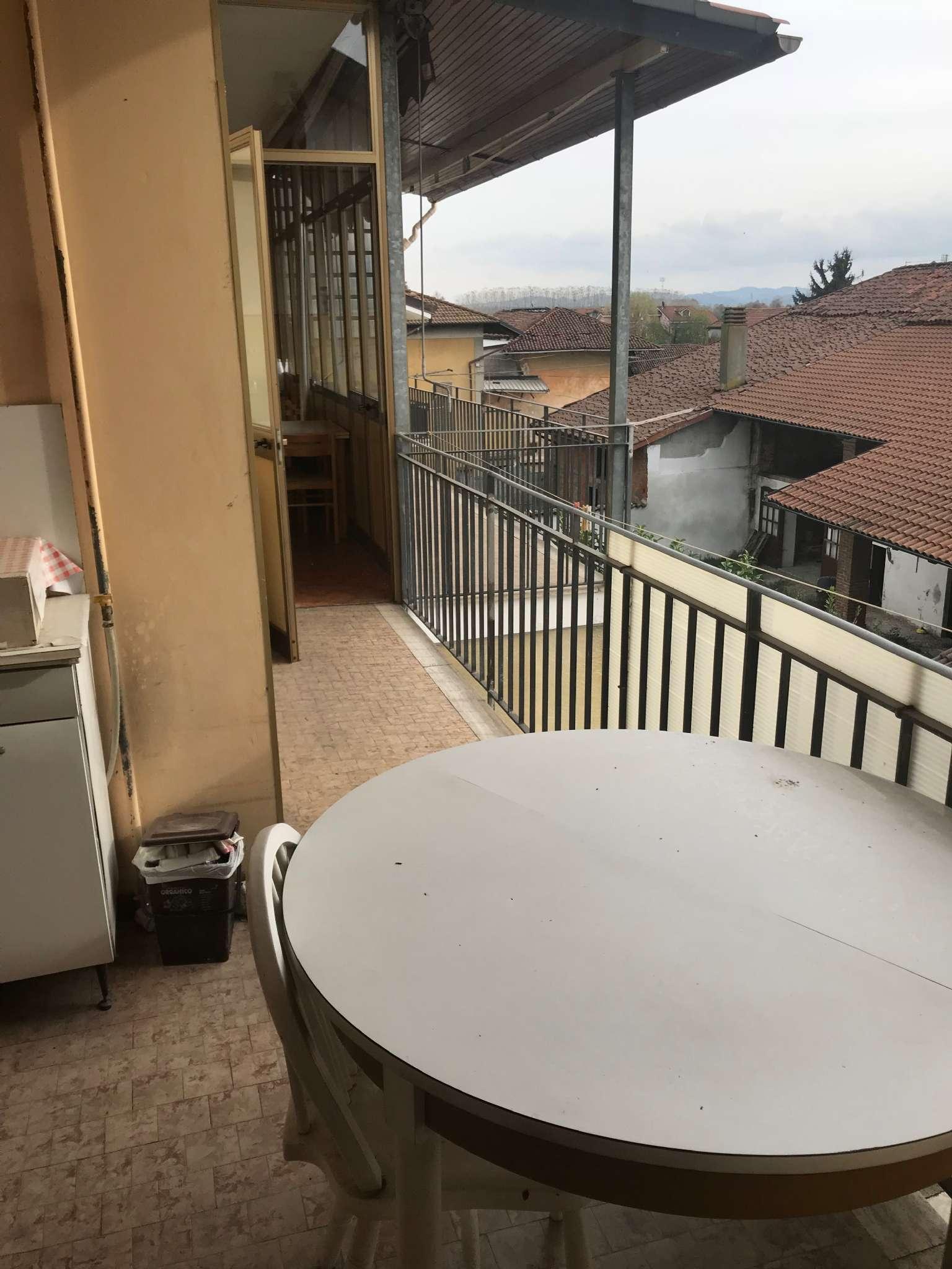 Appartamento in affitto a Verolengo, 5 locali, prezzo € 450 | CambioCasa.it