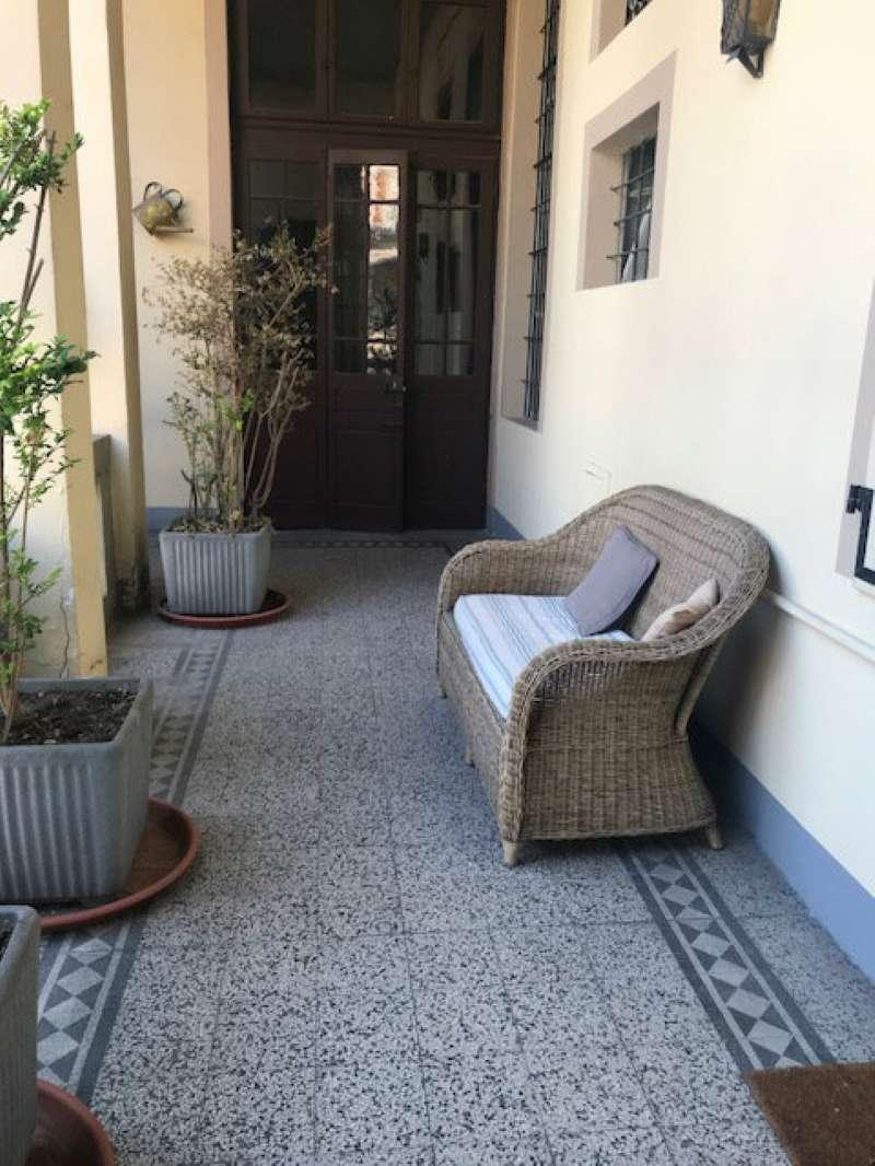 Foto 1 di Trilocale via Via lagrange 29, Torino (zona Centro)