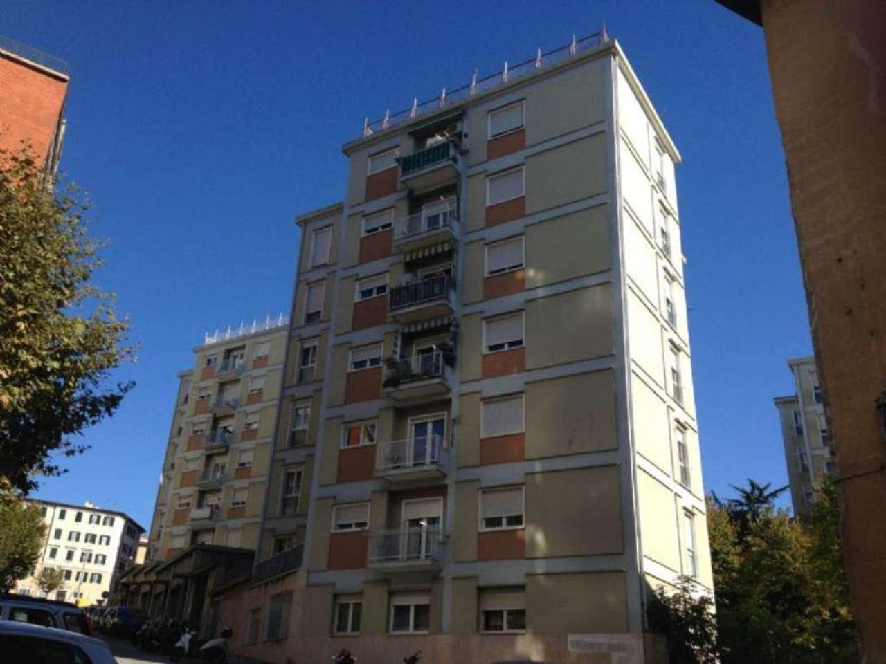 Appartamento in vendita a Trieste, 3 locali, prezzo € 87.000 | Cambio Casa.it