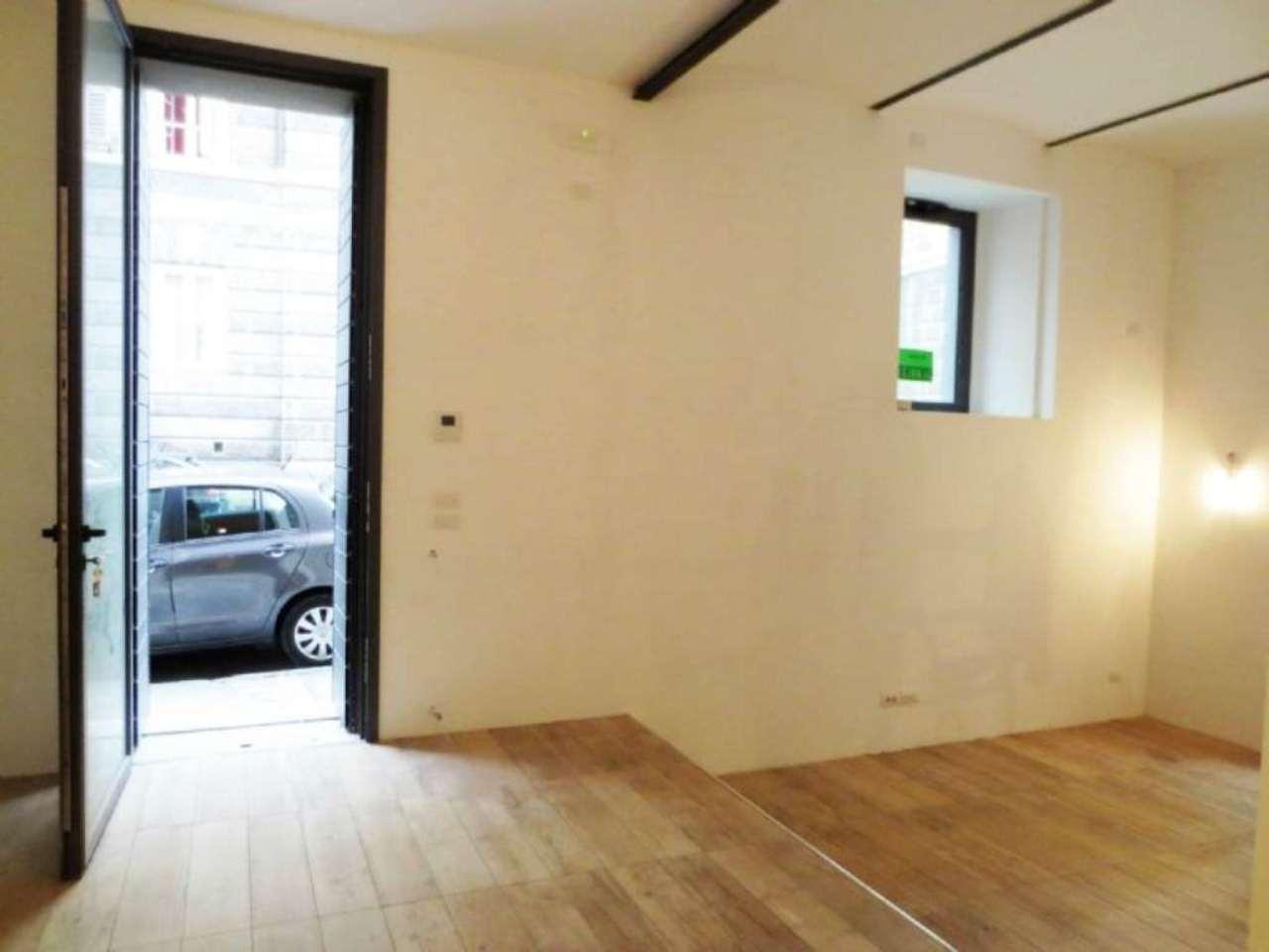 Loft / Openspace in vendita a Trieste, 3 locali, prezzo € 150.000 | CambioCasa.it