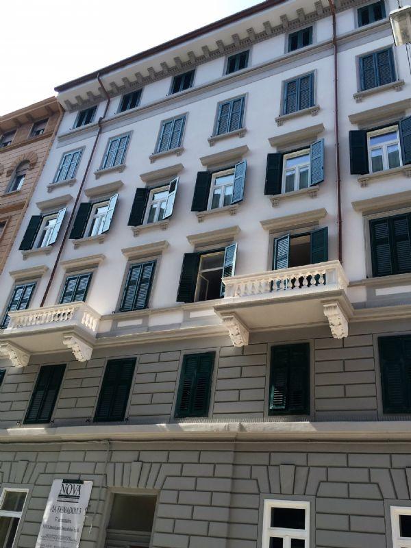Trieste Vendita APPARTAMENTO Immagine 0