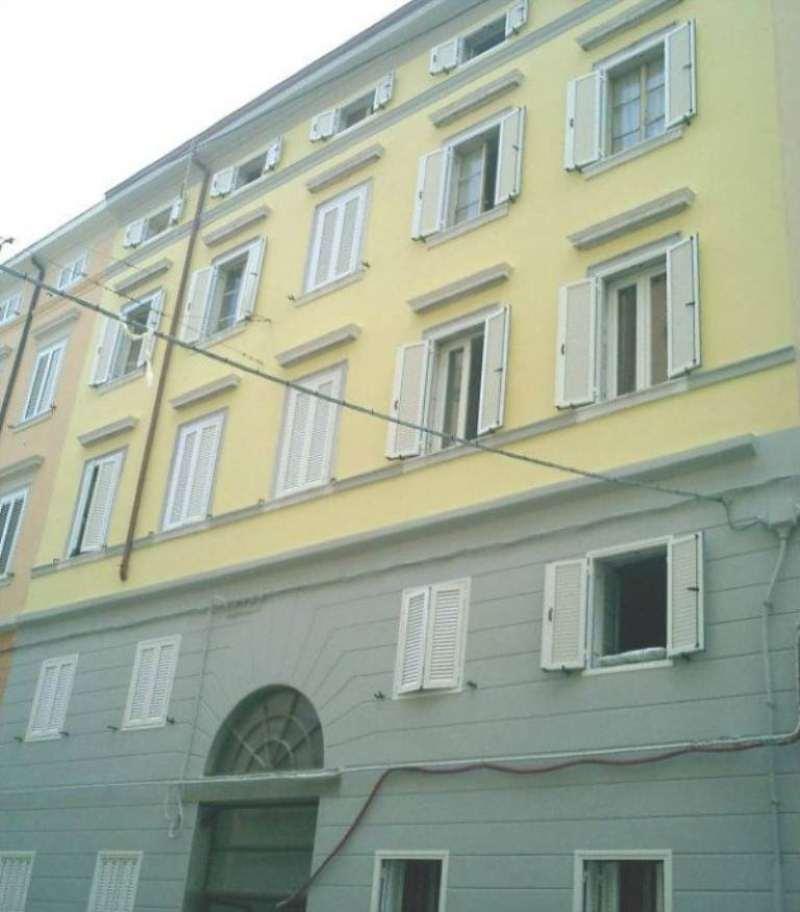 Appartamento in vendita a Trieste, 3 locali, prezzo € 59.000 | Cambio Casa.it