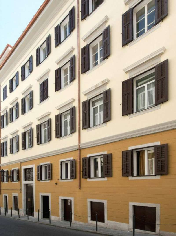 Trieste Vendita PORZIONE DI CASA Immagine 2