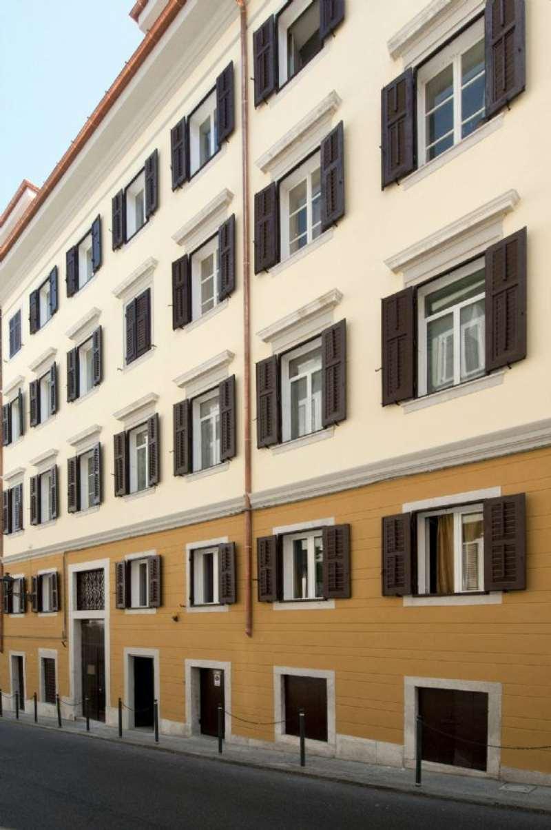 Trieste Vendita PORZIONE DI CASA Immagine 3