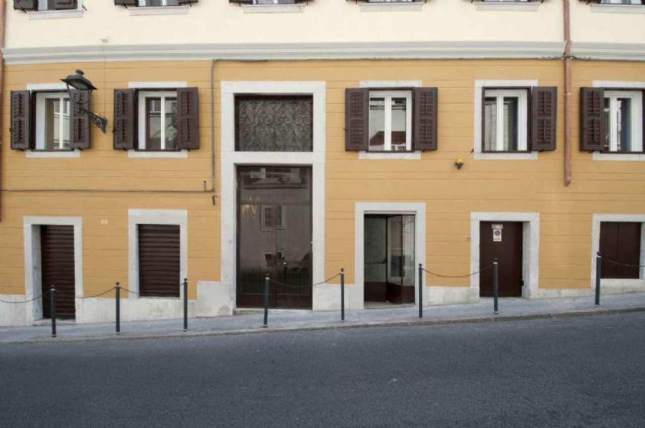 Trieste Vendita PORZIONE DI CASA Immagine 0