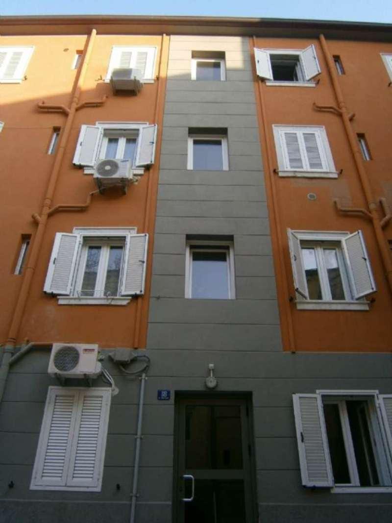 Trieste Affitto APPARTAMENTO Immagine 0