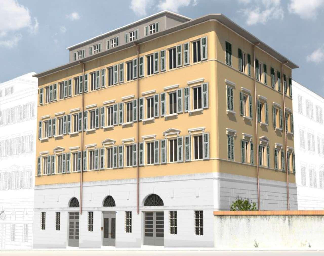 Appartamento in vendita a Trieste, 3 locali, prezzo € 190.000 | Cambio Casa.it