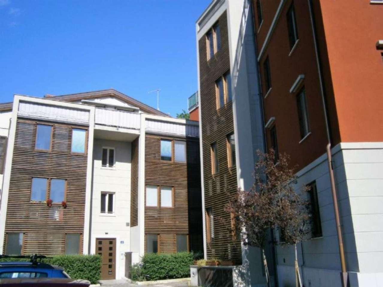 Appartamento in vendita a Trieste, 1 locali, prezzo € 87.000 | Cambio Casa.it