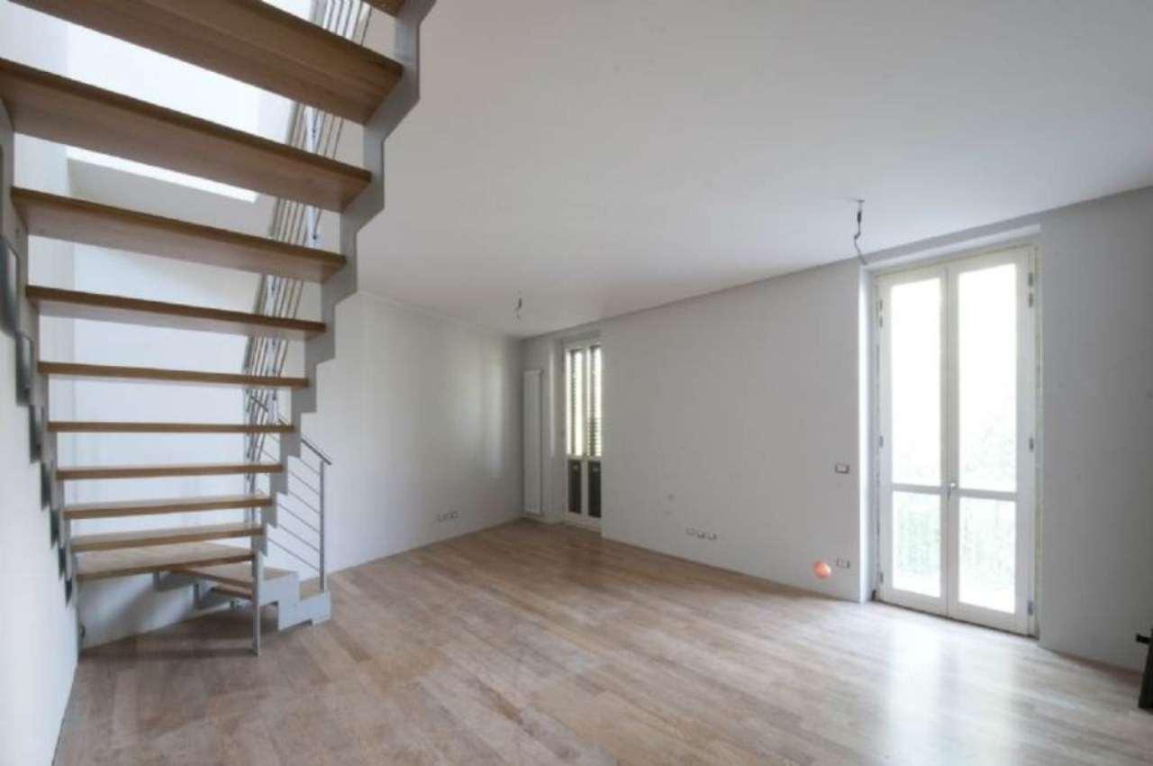 Attico / Mansarda in vendita a Trieste, 3 locali, prezzo € 280.000 | Cambio Casa.it