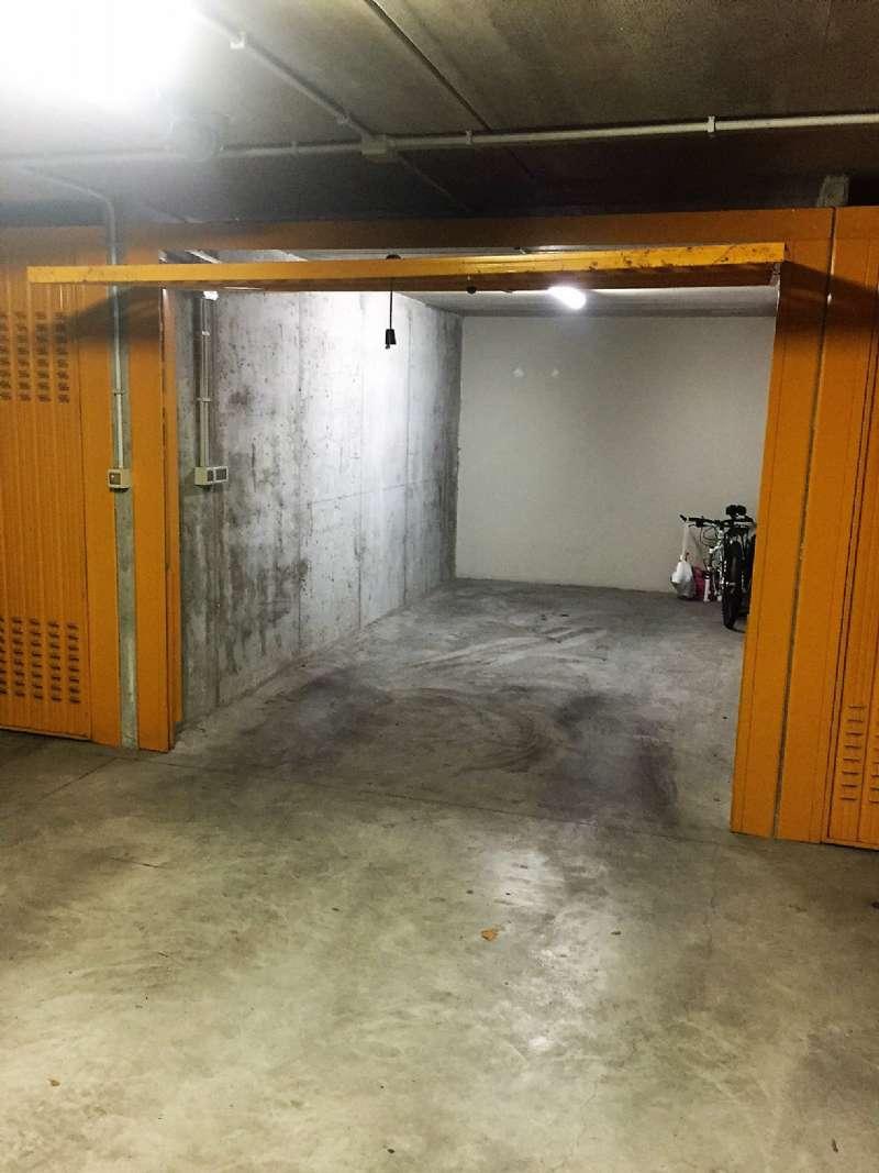 Box / Garage in vendita a Trieste, 1 locali, prezzo € 40.900 | Cambio Casa.it