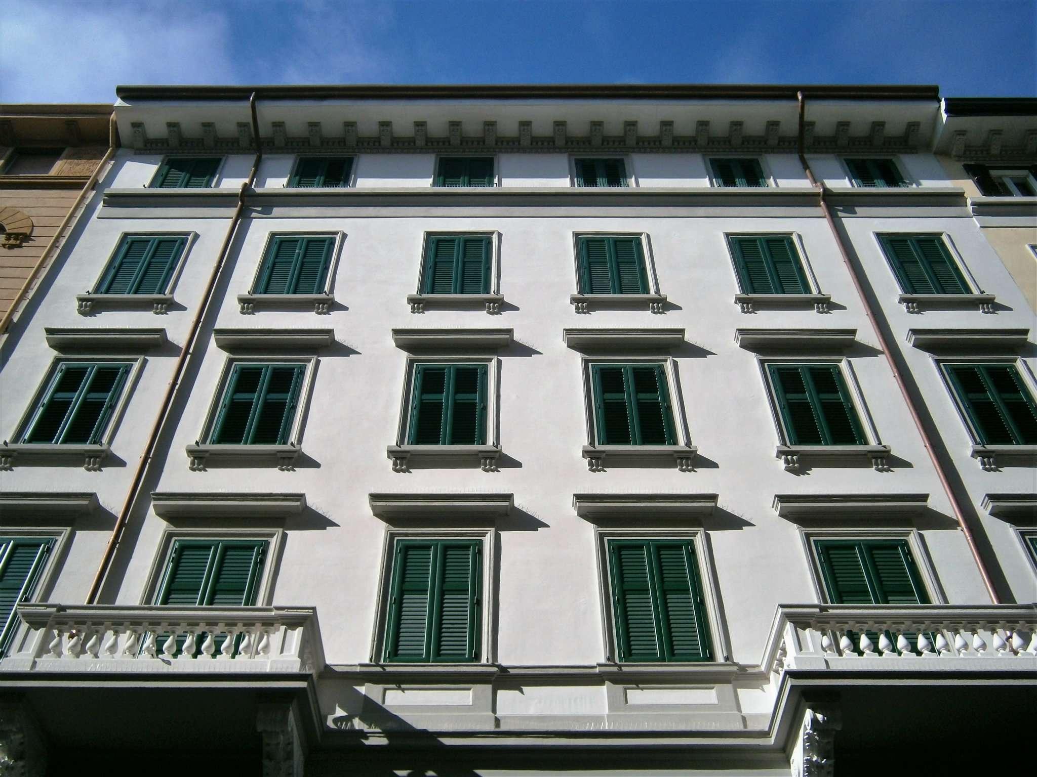 Appartamento in vendita a Trieste, 3 locali, prezzo € 98.000 | Cambio Casa.it