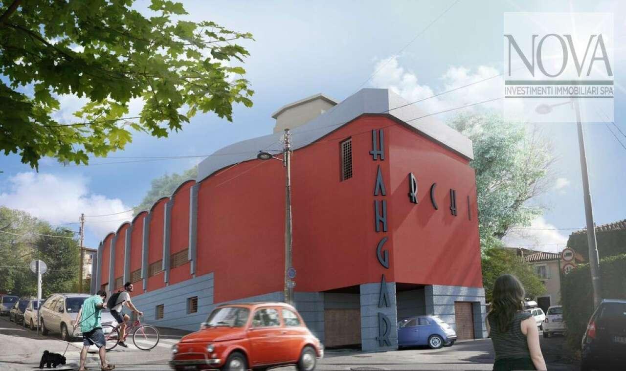 Box / Garage in vendita a Trieste, 1 locali, prezzo € 37.000 | Cambio Casa.it