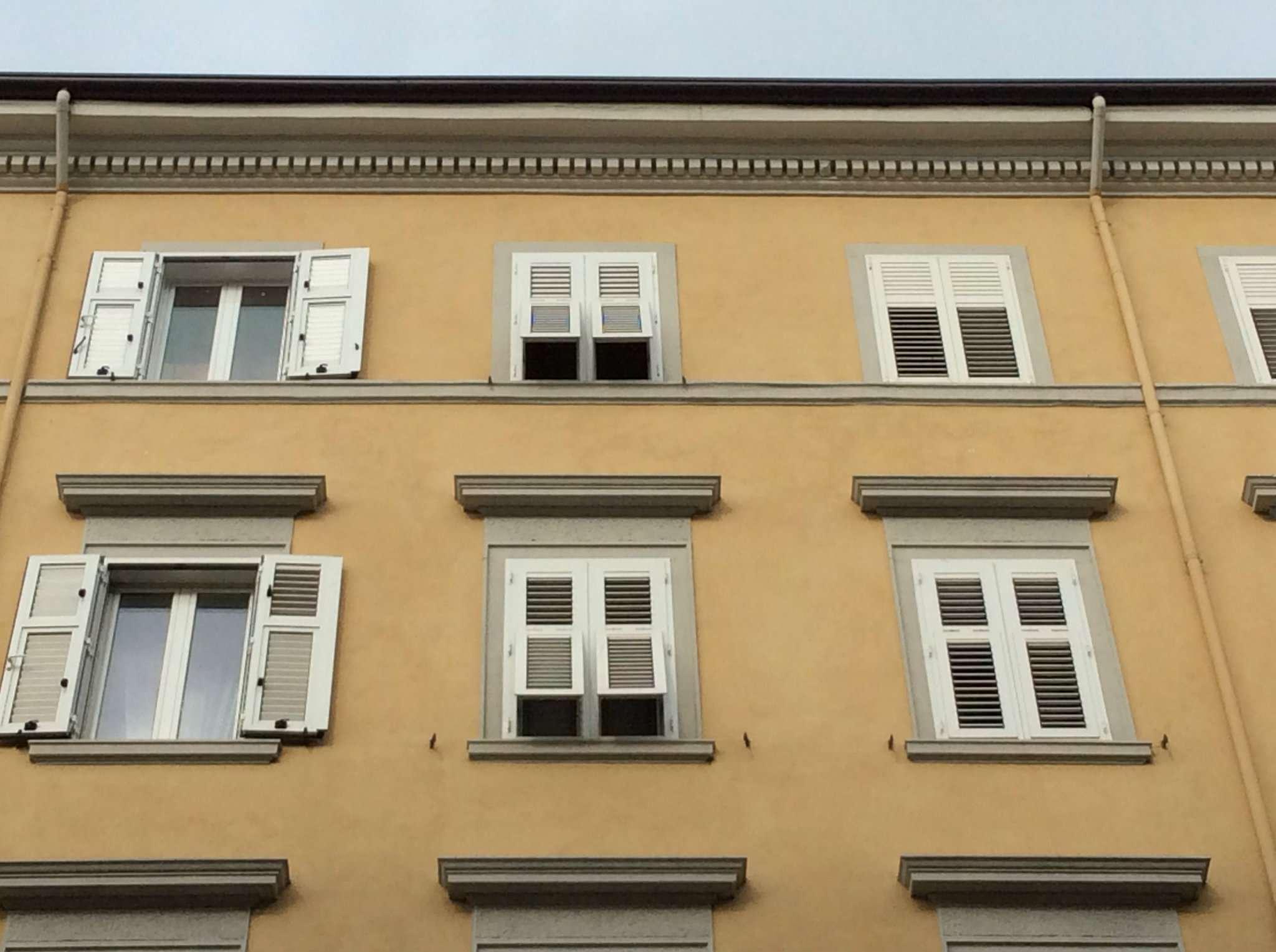 Appartamento in affitto a Trieste, 4 locali, prezzo € 630 | CambioCasa.it