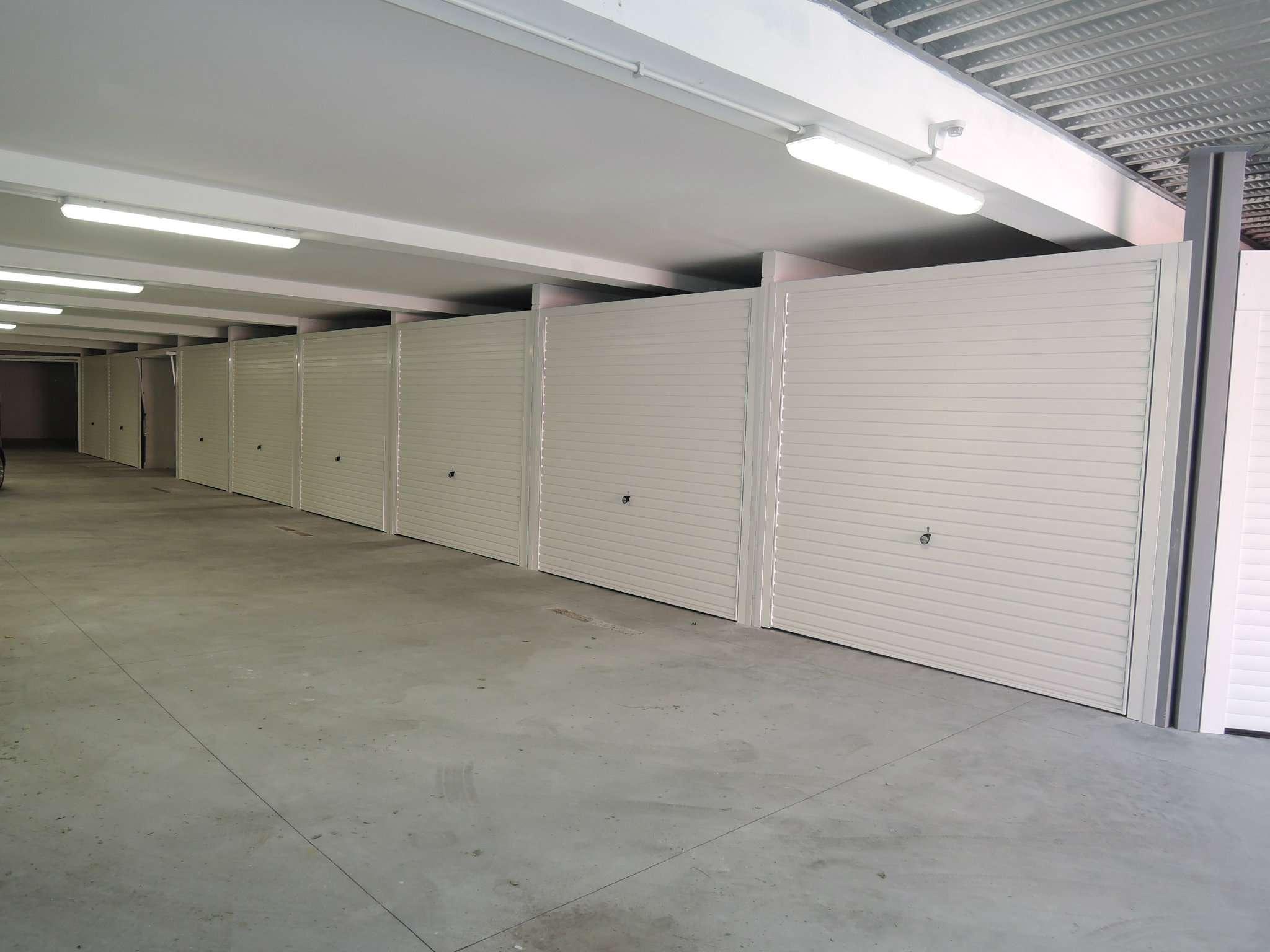 Box / Garage in vendita a Trieste, 1 locali, prezzo € 42.000 | CambioCasa.it