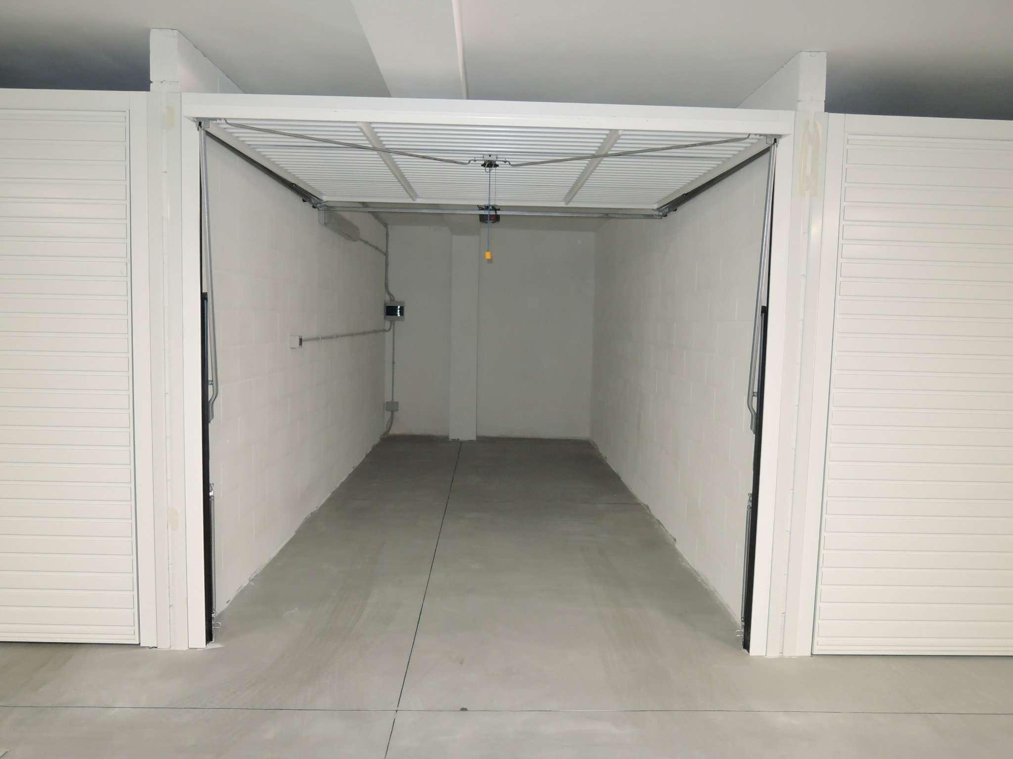 Box / Garage in vendita a Trieste, 1 locali, prezzo € 37.000 | CambioCasa.it