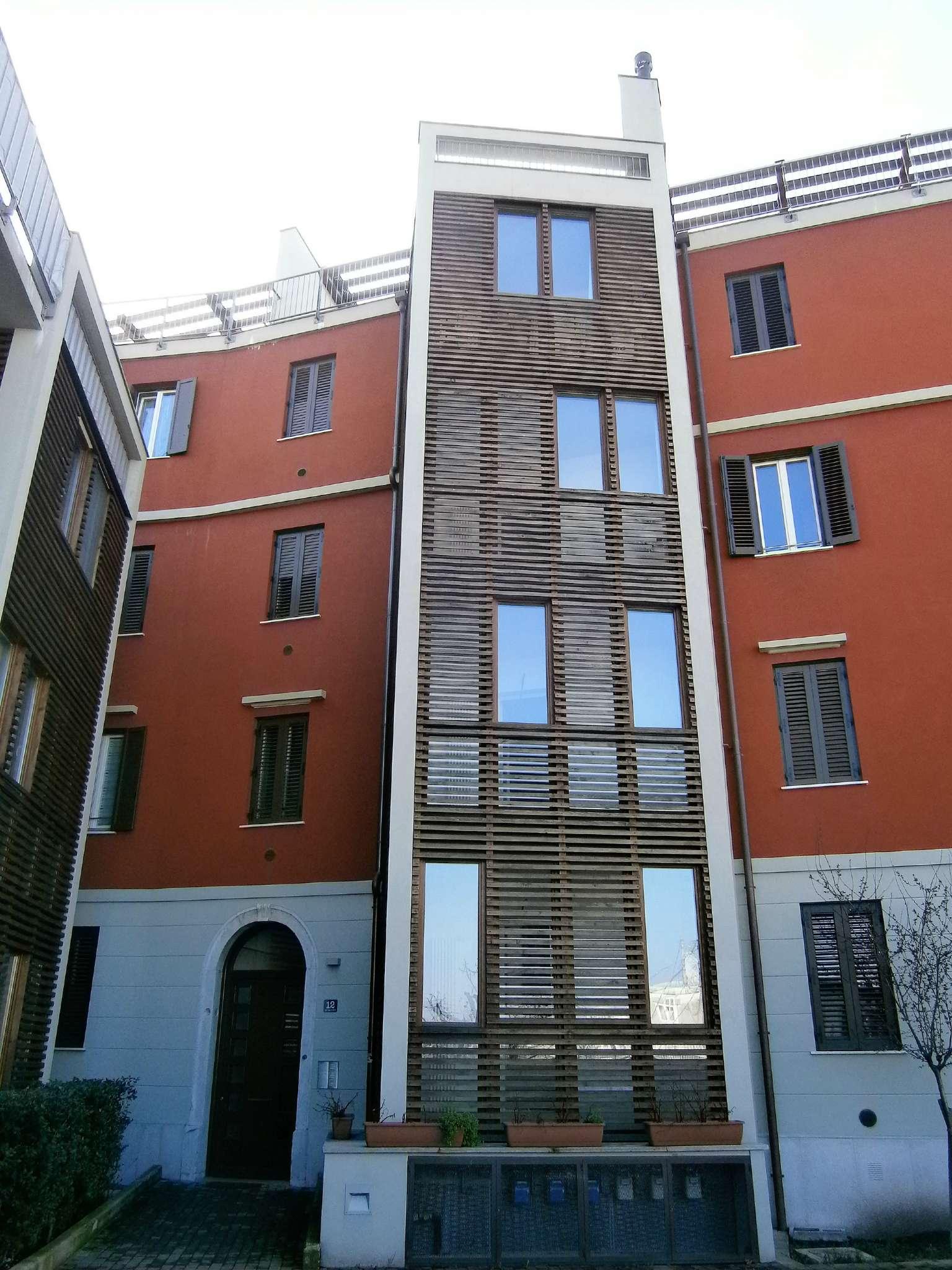 Appartamento in vendita a Trieste, 1 locali, prezzo € 94.000   CambioCasa.it