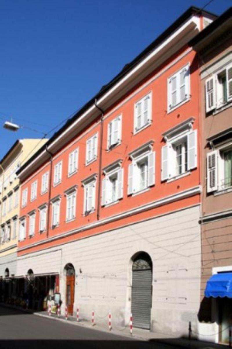 Trieste Affitto NEGOZI Immagine 3