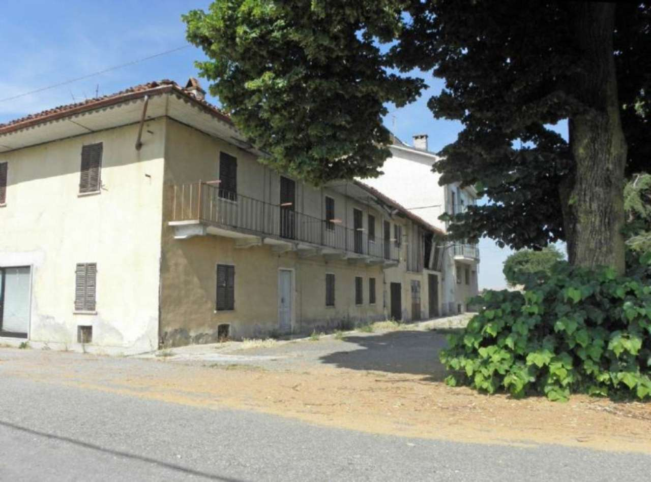 Rustico / Casale in vendita a Tarantasca, 9999 locali, prezzo € 320.000 | Cambio Casa.it