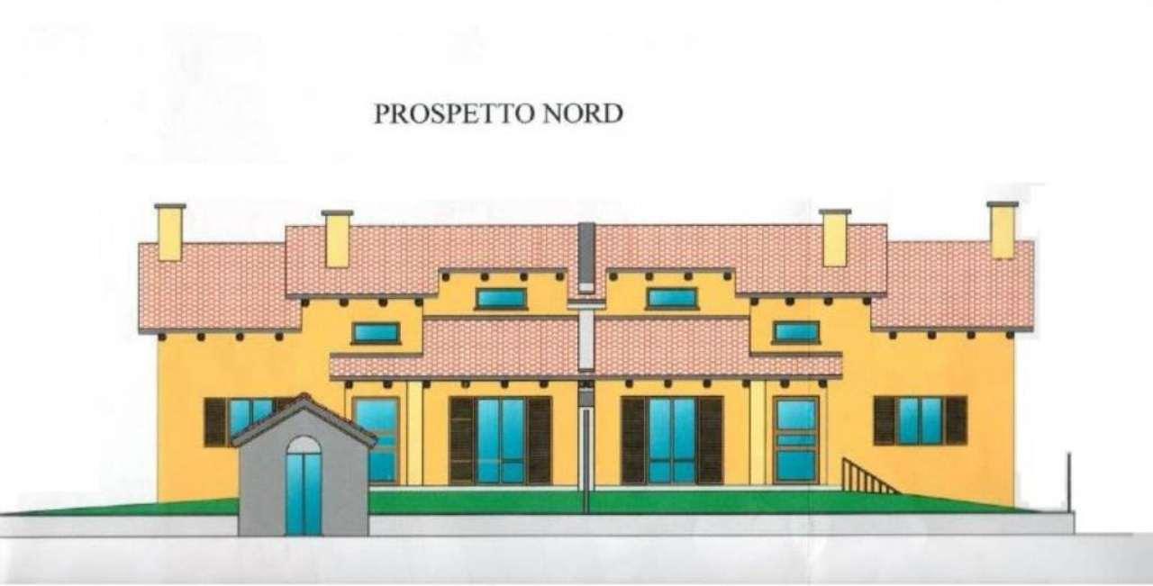 Villa a Schiera in vendita a Centallo, 8 locali, prezzo € 148.000 | Cambio Casa.it