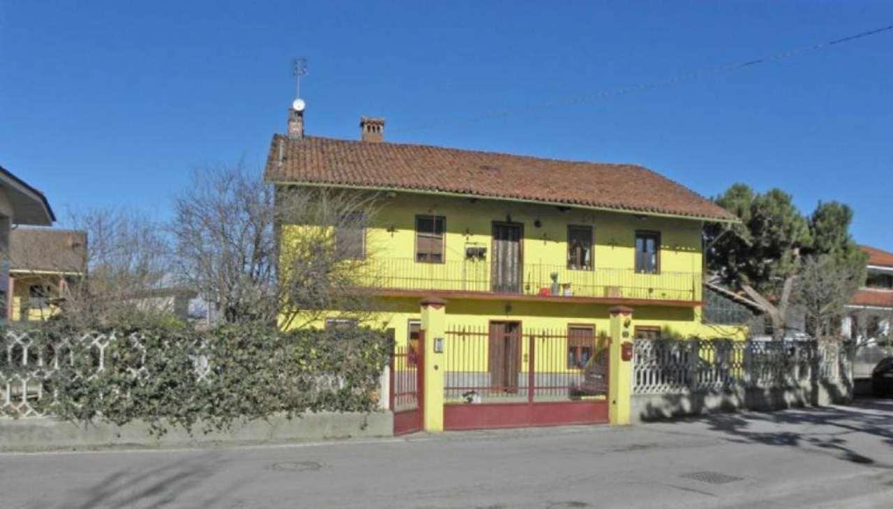 Appartamento in vendita a Villafalletto, 4 locali, prezzo € 110.000 | Cambio Casa.it