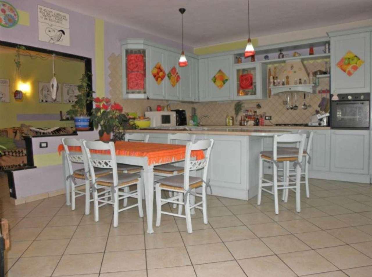 Appartamento in vendita a Villafalletto, 4 locali, prezzo € 129.000 | Cambio Casa.it