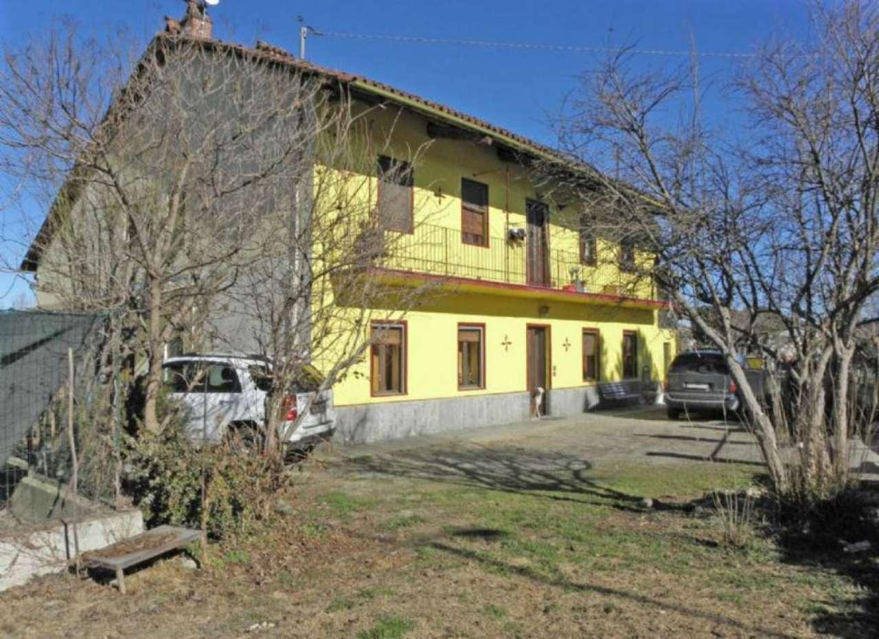 Soluzione Indipendente in vendita a Villafalletto, 8 locali, prezzo € 239.000 | Cambio Casa.it