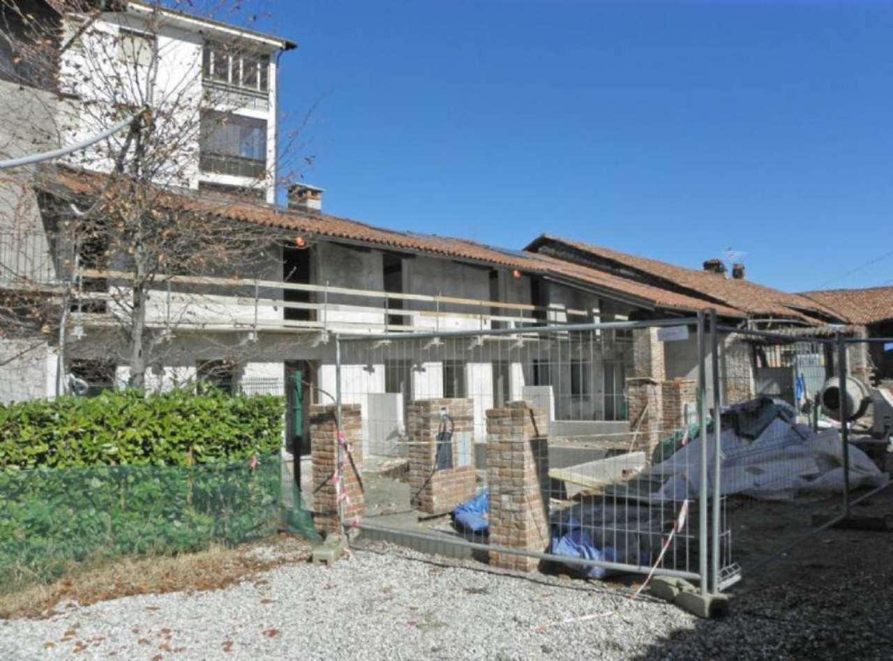 Villa a Schiera in vendita a Villafalletto, 3 locali, prezzo € 210.000 | Cambio Casa.it