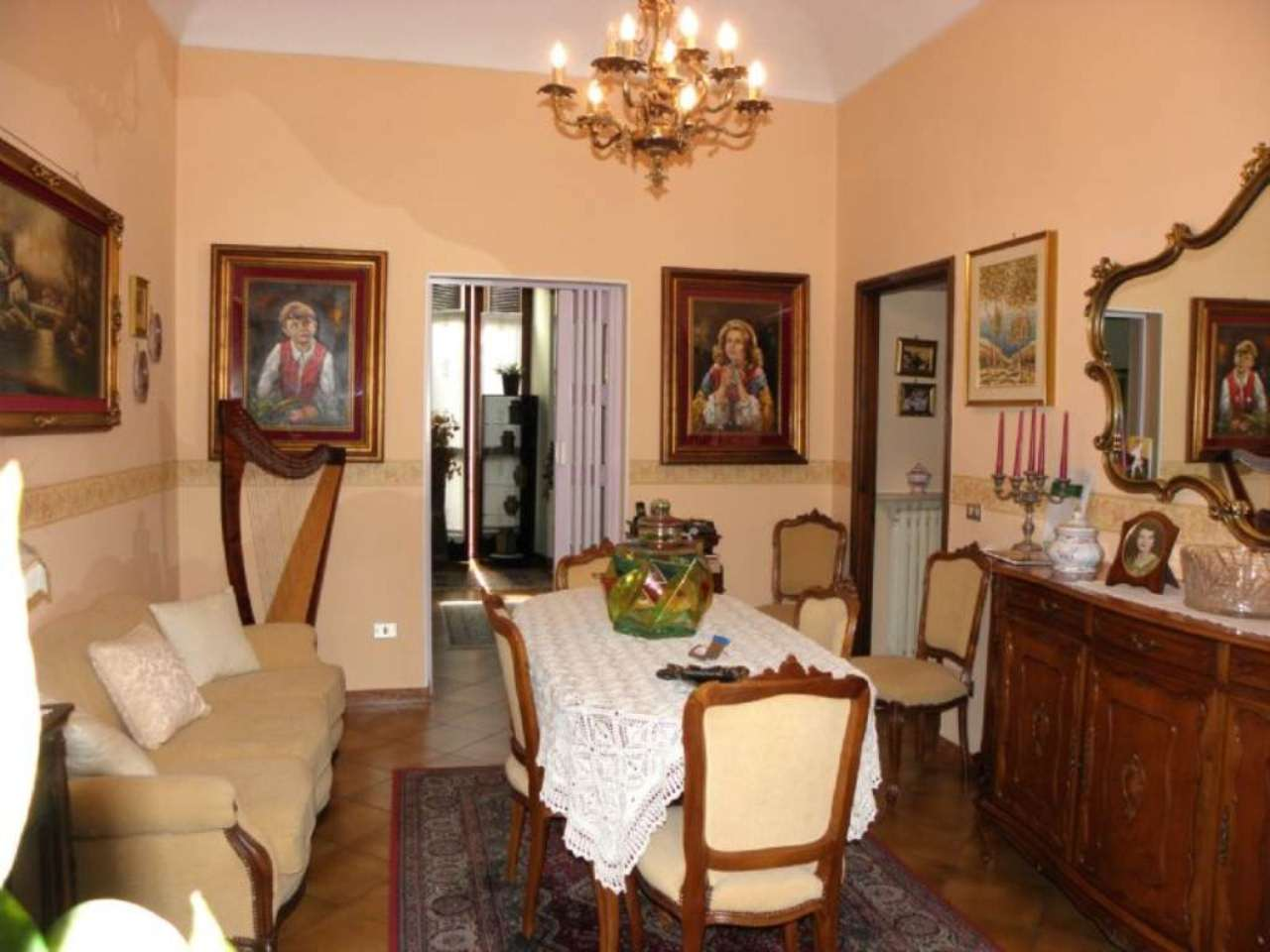 Appartamento in vendita a Centallo, 5 locali, prezzo € 145.000 | Cambio Casa.it