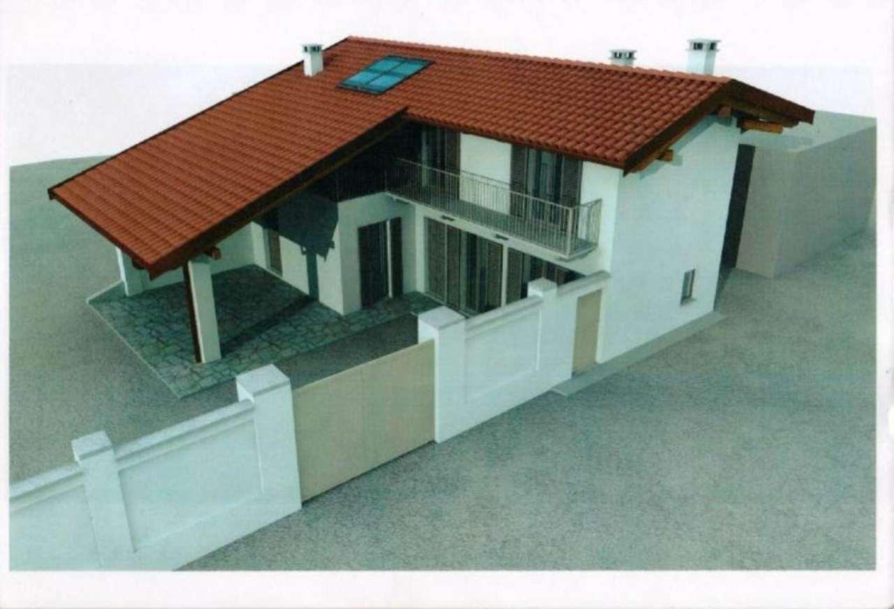 Villa in vendita a Tarantasca, 4 locali, prezzo € 290.000 | Cambio Casa.it