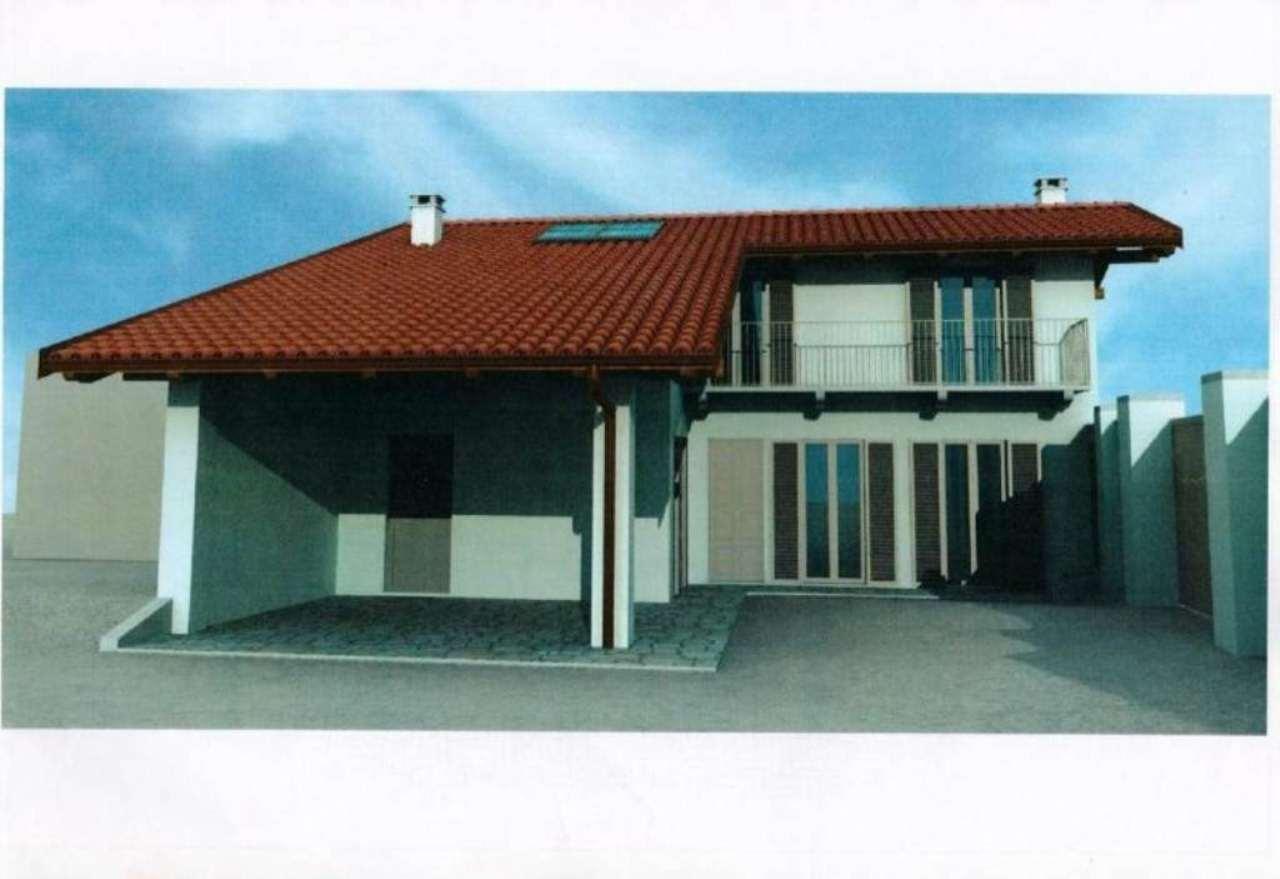 Villa in vendita a Tarantasca, 4 locali, prezzo € 285.000 | Cambio Casa.it