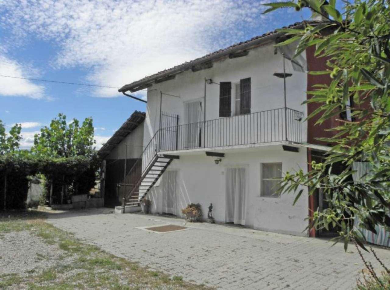 Soluzione Indipendente in vendita a Fossano, 4 locali, prezzo € 55.000 | Cambio Casa.it