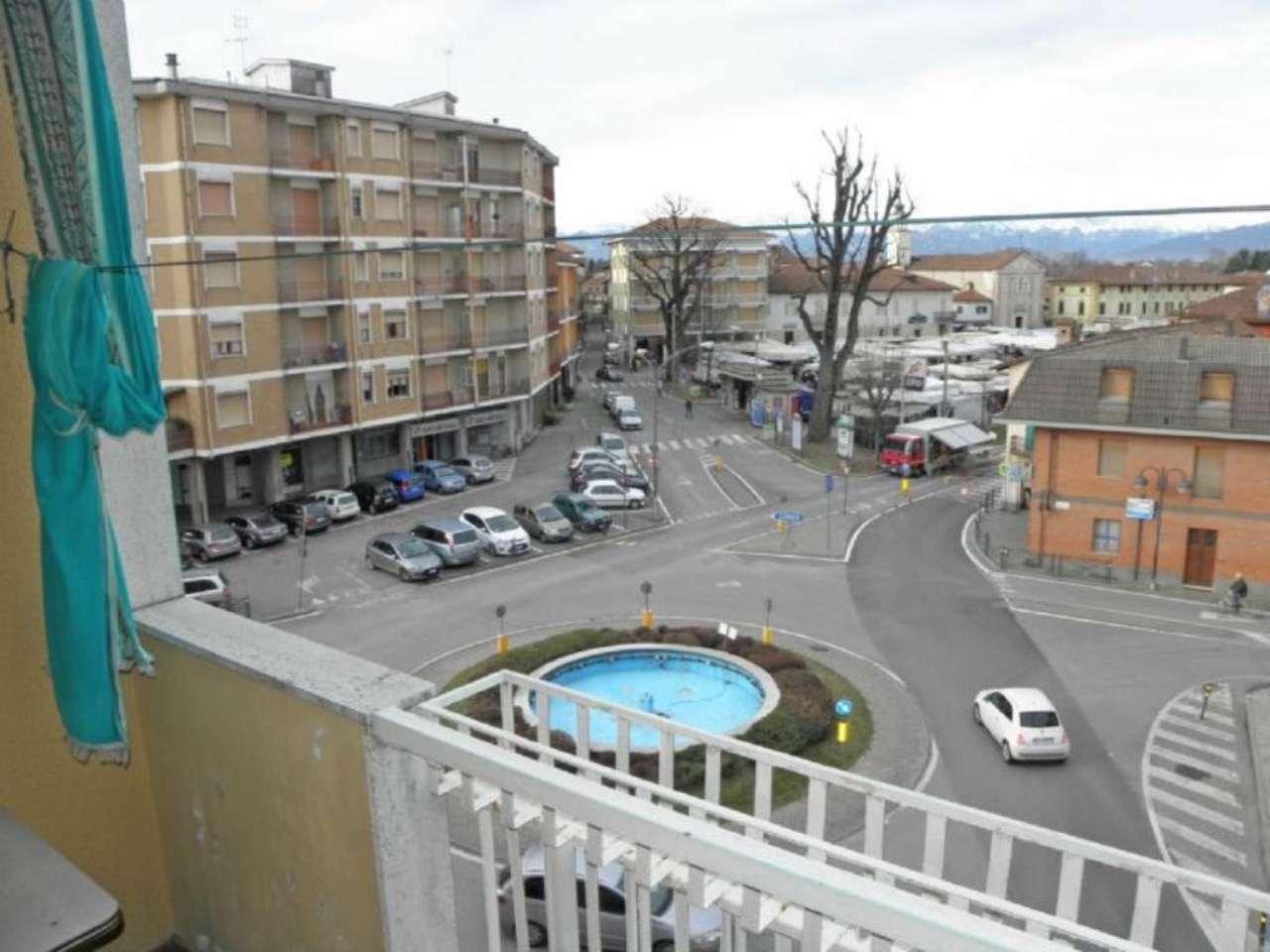 Appartamento in vendita a Centallo, 3 locali, prezzo € 80.000 | Cambio Casa.it