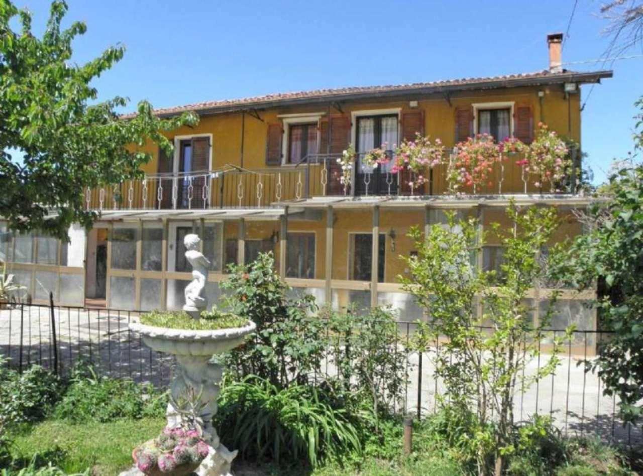 Soluzione Indipendente in vendita a Scarnafigi, 8 locali, prezzo € 165.000 | Cambio Casa.it