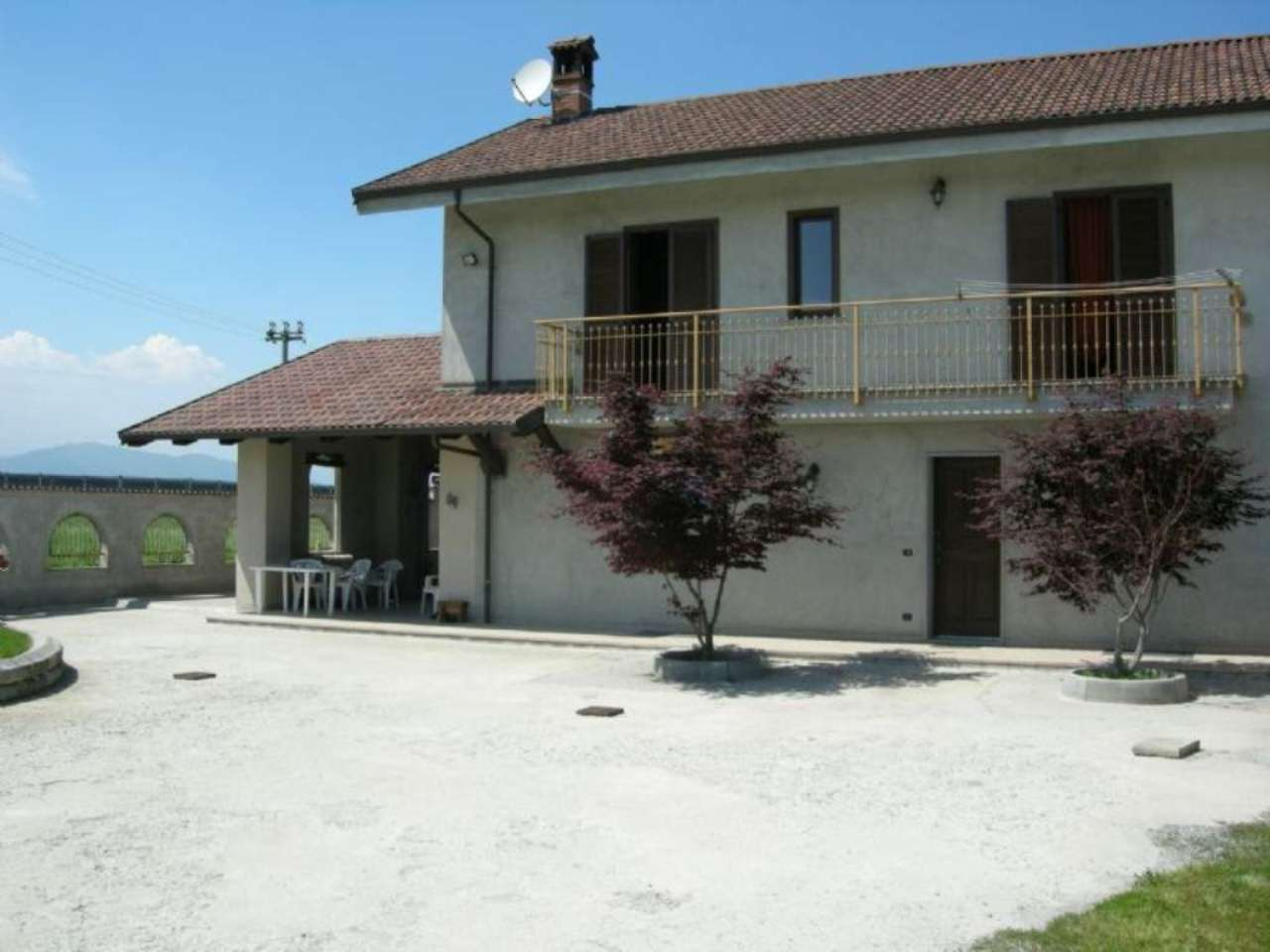 Soluzione Semindipendente in vendita a Centallo, 6 locali, prezzo € 260.000 | Cambio Casa.it