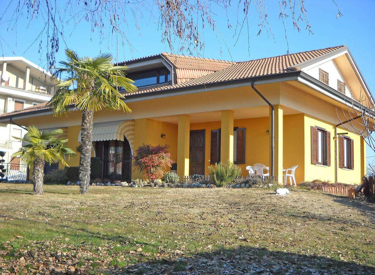 Villa in vendita a Tarantasca, 7 locali, prezzo € 335.000 | Cambio Casa.it