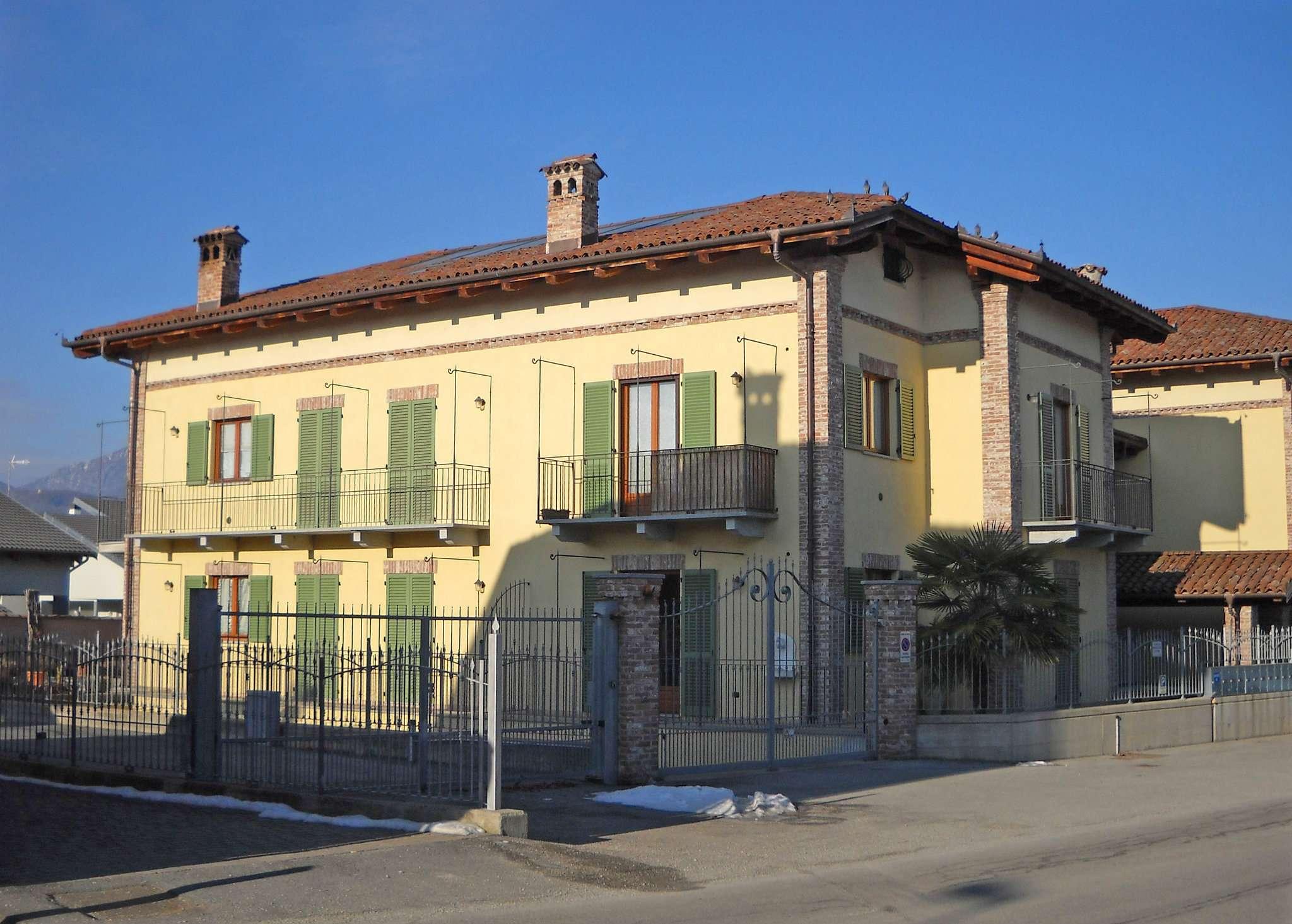 Appartamento in vendita a Busca, 3 locali, prezzo € 155.000 | Cambio Casa.it